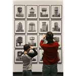 Becher Photgraphs at the Met