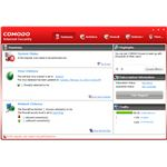 Fig 2 - Free Anti Virus Program for MS Outlook - Comodo Anti Virus