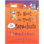 To Root, To Toot, Parachute by Cleary