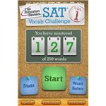 SAT Vocab Challenge Vol. 1