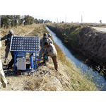Solar Powered Water Filters