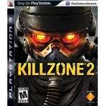 Killzone 2 cover