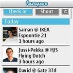 foursquare s40