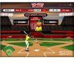 Stick Baseball All Star Slug