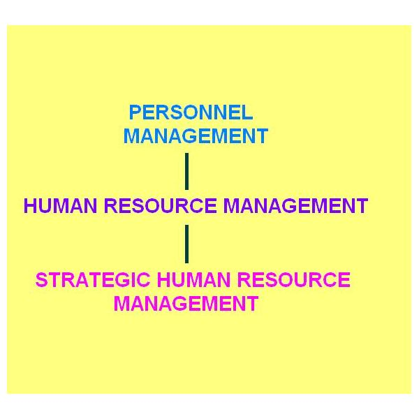 personnel and human resource Critical problems in the corporate management of personnel, such as the place of human resources management (hrm) in corporate decision making, the role of personnel staff, and a lack of.