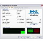 Dell Wireless LAN Card Utility