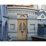 Toontown Planning Commission by Han Shot First