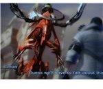 Final fantasy XIII: Ushumgal Subjagator.