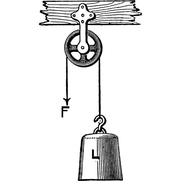 how to machine a pulley
