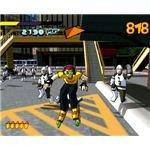 Jet Set Radio - Top Ten Dreamcast Games
