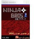 Ninja Bros