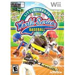 Little League World Series Baseball 2009 for the Wii