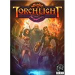 Torchlight Retail Box