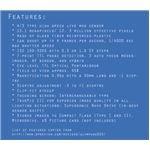 olympus e620 features