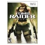 Tomb Raider: Underworld for the Wii Game Console is a fun adventure