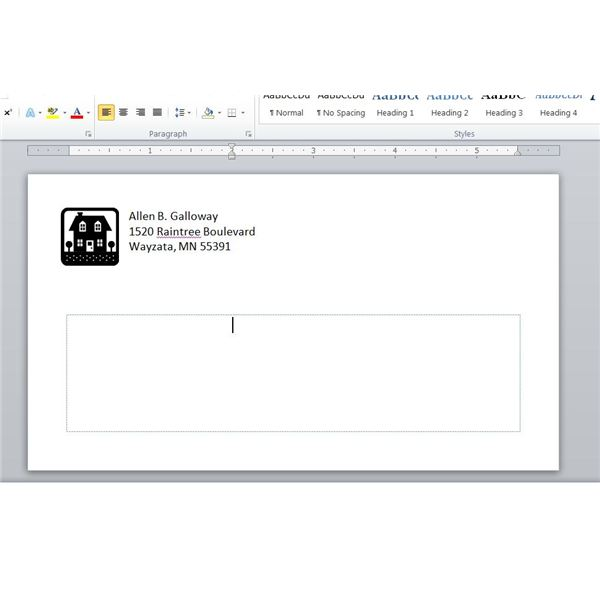 Printing Envelopes in Word: Tips, Tricks and Troubleshooting