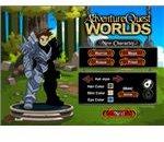 MMORPG AdventureQuest World 1