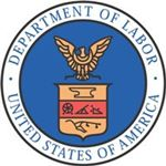 Dept of Labor Logo by Conoscenzaepotere