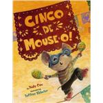 Cinco de Mouse-o by Judy Cox