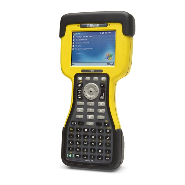 Handheld GPS Surveying Unit – Benefits of GPS Surveying