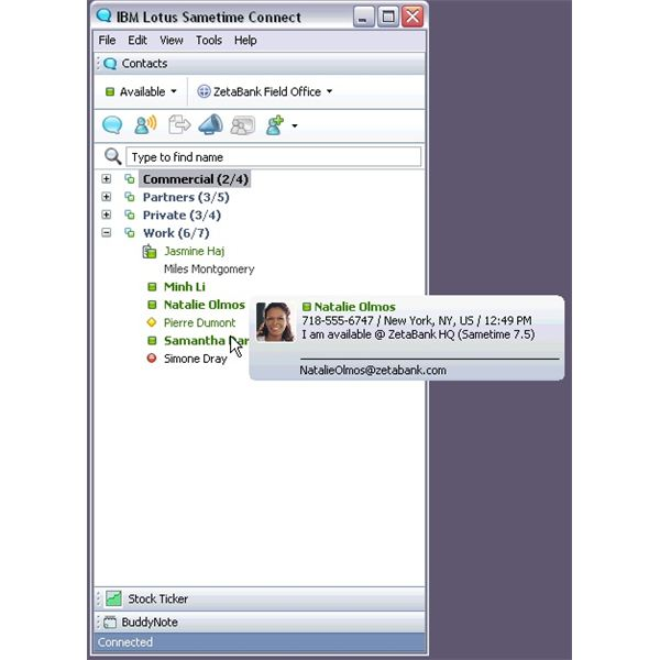 Ibm Sametime Download For Blackberry