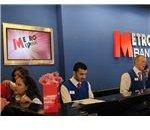 Metro Bank Tellers