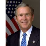 Wikimedia Commons, George W Bush, Eric Draper
