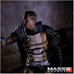 Mass Effect 2 Characters: Zaeed