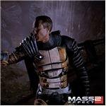 Mass Effect 2 Characters: Zaeed
