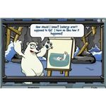 Listen to the Polar Bear