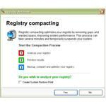 Compact registry