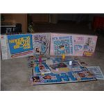 The New Kids on the Block Game made its way onto many girls' bookshelves.