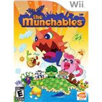 The Munchables comes looking for gamers on the Wii console