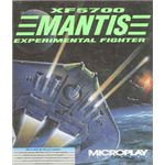 Mantis Box