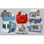 Types of CNC Machines