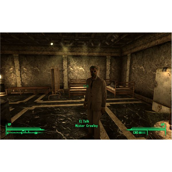 You are here  Fallout   Altered Gamer   Fallout Games   Fallout 3