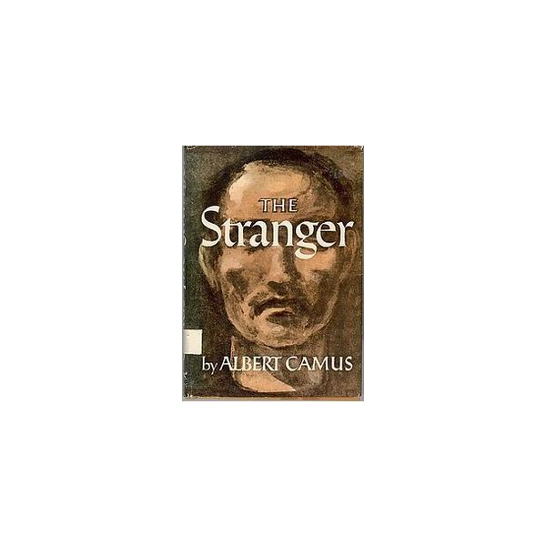 essays on the stranger
