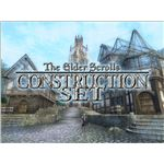 Oblivion Construction Set