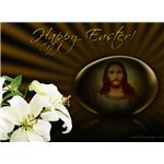 Jesus Easter Wallpaper