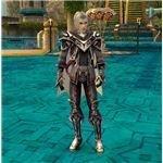 Deldrimor Armor