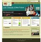 Free Dreamweaver XHTML Templates