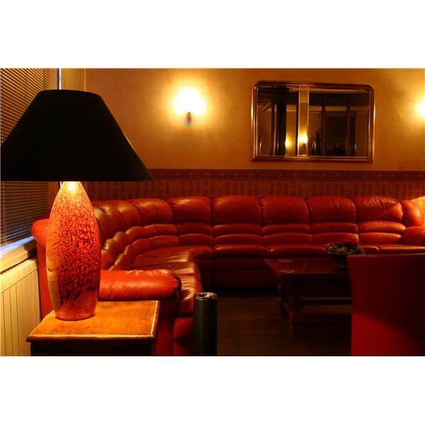 Home Theater Room Size: Home Theater Seating Ideas