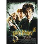 Harry Potter Poster, flickr, colin zhu