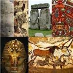 Wikijunior Ancient Civilizations Composite