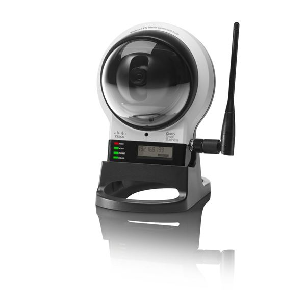WiFi Enabled - Surveillance Cameras - Home Security Video