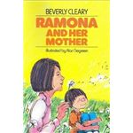 Cover of Ramona and Her Mother