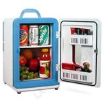 cool outdoor gadgets - mini fridge