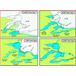 Great Lakes Formed