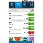 MSN Money New Android App