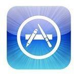 App Store Logo, www.apple.com